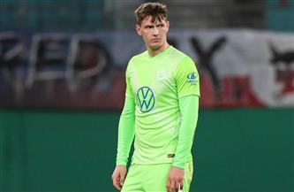 إصابة بارتوش بياليك لاعب فولفسبورج الألماني بتمزق في الرباط الصليبي