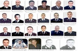 بعد 3 سنوات من صدور الحكم النهائي بالإعدام.. القصاص لشهداء «مذبحة كرداسة» | صور