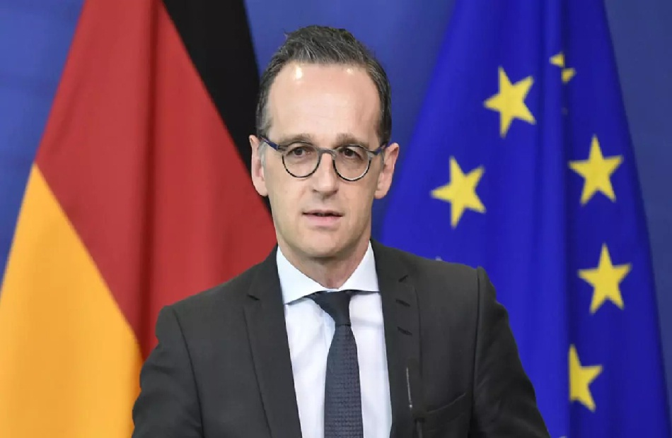 ألمانيا الأمر متروك للمجتمع الدولي لتحمل المسئولية عن الشعب الأفغاني