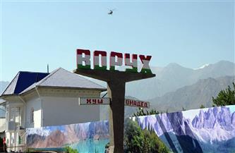 إصابات وقتيل في اشتباكات عنيفة على الحدود بين قرغيزستان وطاجيكستان