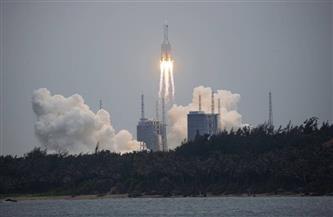 الصين تُطلق أولى وحدات محطّتها الفضائية