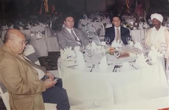 السفير رضا الطايفي: رمضان في مصر له مذاق خاص.. والإندونيسيون الأقرب في الطقوس والروحانيات | صور