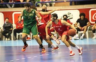 الاتحاد السكندري يتوج بكأس مصر لكرة السلة موسم ٢٠٢٠/٢٠٢١