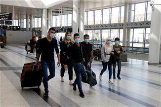لبنان يشترط مكوث القادمين من الهند والبرازيل 14 يومًا في بلد آخر قبل دخول بيروت