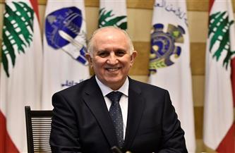 وزير الداخلية اللبناني: لم أتفاجأ بقرار السعودية السماح للبضائع اللبنانية بدخول المملكة