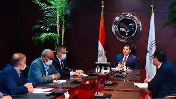 تعاون مصري ليبي لزيادة الفرص الاستثمارية بين البلدين | صور