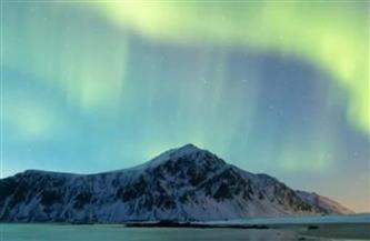 اقتراب نهاية موسم الشفق القطبي