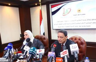 جبر: الحكومة تساعد جميع فئات المجتمع.. والقباج: الوعي المجتمعي من أهم الموضوعات التي تُشكَّل قوة مصر الناعمة