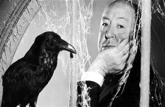 قدم أعظم الأفلام ولم يحصل على الأوسكار.. ألفريد هيتشكوك عبقري أفلام الرعب وملك التشويق| صور