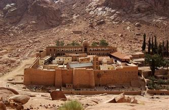 من عاج أبيدوس الفرعونية لخطى المسيح وطريق الفتح الإسلامي.. قصة سيناء عبر العصور