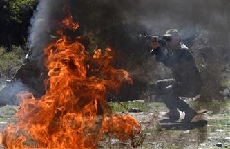 اشتباكات بين قوات الأمن على الحدود بين قرغيزستان وطاجيكستان بسبب المياه