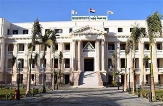 7 أساتذة ضمن القائمة المبدئية للمرشحين لرئاسة جامعة بنها