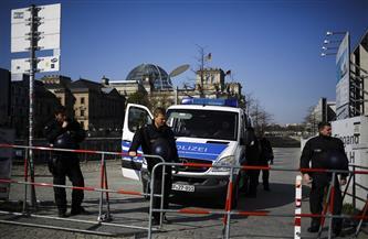إصابة 4 أشخاص في هجوم بسكين بإحدى محطات قطارات الأنفاق ببرلين