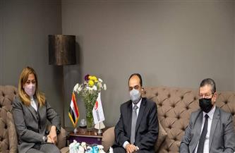 الأكاديمية الوطنية للتدريب تشهد تخرج المرشحين لرئاسة الجامعات المصرية| صور
