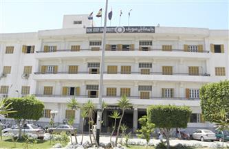 بالأسماء.. القائمة النهائية للمرشحين لرئاسة جامعة بني سويف