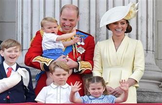 الأمير وليام وكيت يحتفلان بمرور 10 سنوات على زواجهما| صور