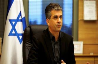 وزير المخابرات الإسرائيلي: طائراتنا قادرة على الوصول لإيران