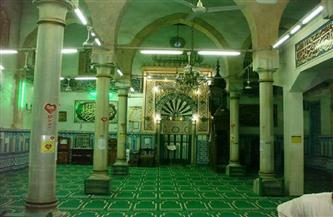 تجليات الفن الإسلامي تشرق فى حي الديرى وسط بنى سويف | صور