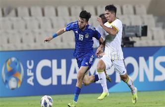 باختاكور الأوزبكي يفوز على القوة الجوية العراقي في أبطال آسيا