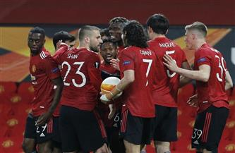 مانشستر يونايتد يخوض ثلاث مباريات في خمسة أيام بالدوري الإنجليزي