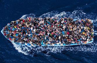 مفوضية اللاجئين: ارتفاع في نسبة المهاجرين الوافدين إلى إيطاليا بحرًا بـ170% منذ بداية العام