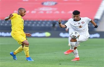 فوز الجزيرة وبني ياس يؤجل حسم لقب الدوري الإماراتي للجولة الأخيرة