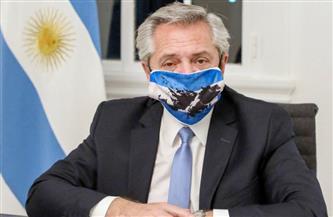 رئيس الأرجنتين: حظر تصدير اللحم البقري مطلوب بعد القفزة في الأسعار المحلية