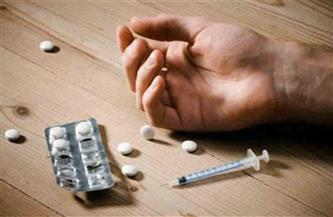 مصرع شاب إثر تناوله جرعة مخدرات زائدة في المحلة الكبرى