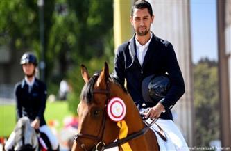 الأولمبية تهنئ نايل نصار بفضية كأس التحدي العالمي بأمريكا