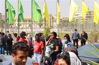 وفد جنوب السودان يصل القاهرة استعدادًا للمشاركة في مؤتمر القاهرة القومي الأول لشباب جنوب السودان