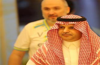 وزارة الرياضة السعودية تعتمد مجلس إدارة نادي النصر