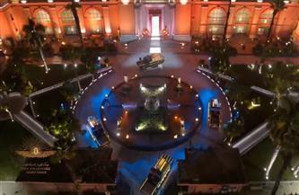 """رئيس """"سياحة الوفد"""": موكب نقل المومياوات يبعث رسالة للعالم بقدرة مصر وقوتها"""