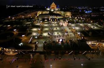 """رئيس البرلمان العربي: موكب نقل المومياوات الملكية يعكس مكانة """"مصر الحضارة"""" دوليًا"""