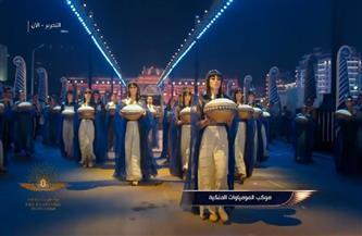 عضو بالشيوخ: نقل «المومياوات الملكية» عكس عبقرية الحضارة المصرية المتفردة