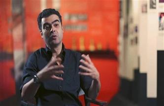 استمرار انبهار رواد السوشيال ميديا بموسيقى هشام نزيه في موكب المومياوات الملكية | صور