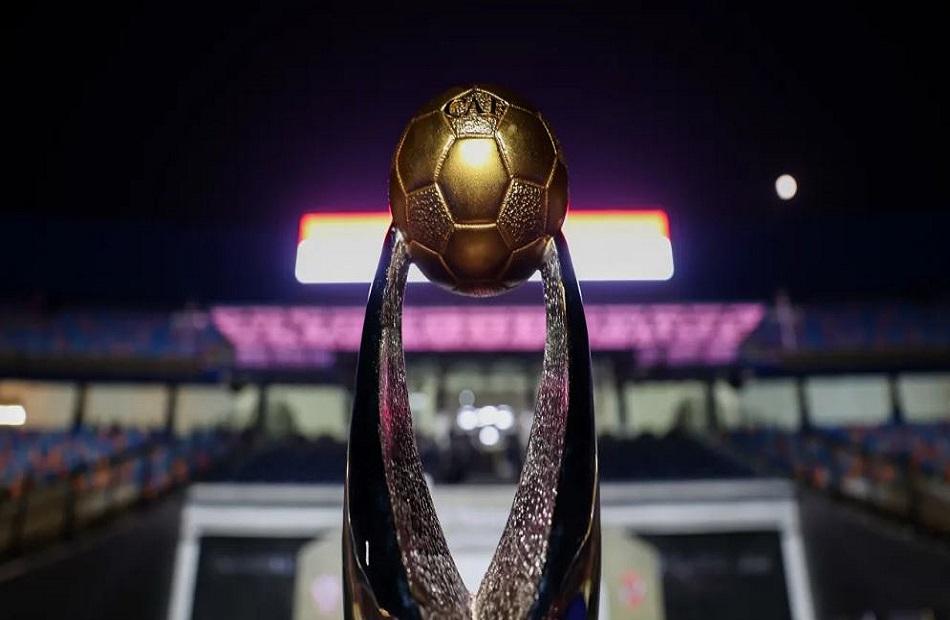 طاقم تحكيم مصري لإدارة مباراة الاتحاد الليبي وبطل زنزبار بدوري أبطال إفريقيا