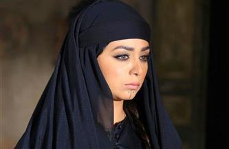 """هبة مجدى: بشرتي ظهرت سمراء من أجل """"موسي"""".. ودور """"شفيقة"""" هدية لى"""