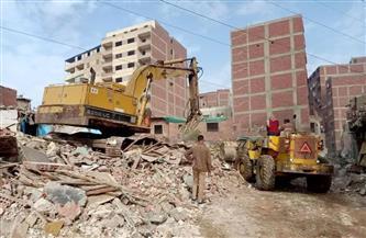 """نائب محافظ القاهرة: تسكين 257 أسرة في """"المحروسة"""" مع بدء المرحلة الثانية من إزالات عزبة الهجانة"""