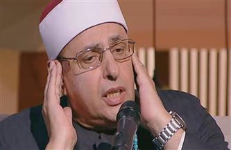 الشيخ أحمد محمود على البنا: قراء القرآن سفراء وقوة ناعمة لمصر فى كل دول العالم
