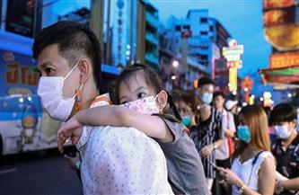 تايلاند تسجل 3174 حالة إصابة جديدة بكورونا و51 وفاة