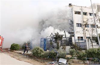 النيابة تباشر التحقيق في إصابة 11 شخصا بالاختناق في مصنع فوانيس بالمطرية