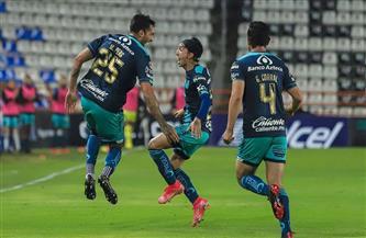 باتشوكا يصعد للمربع الذهبي في الدوري المكسيكي رغم الهزيمة أمام كلوب أمريكا