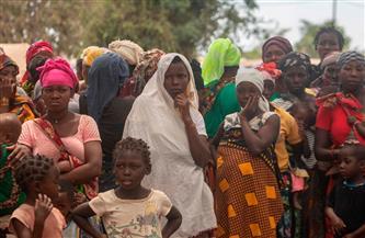 مفوضية اللاجئين: نزوح 30 ألف شخص خلال مارس الماضي في موزمبيق بسبب أعمال عنف