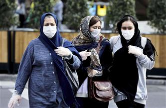"""إيران تسجل 407 حالات وفاة.. وأكثر من 19 ألف إصابة جديدة بـ""""كورونا"""""""