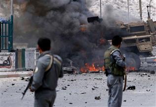 تقرير رقابي أمريكي: زيادة ملحوظة في أعمال العنف بأفغانستان