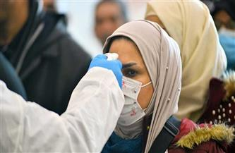 الأردن يسجل 1022 إصابة و33 وفاة بفيروس كورونا