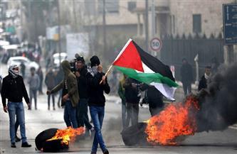 إصابة فلسطينيين خلال قمع الاحتلال الإسرائيلي مسيرة كفر قدوم الأسبوعية