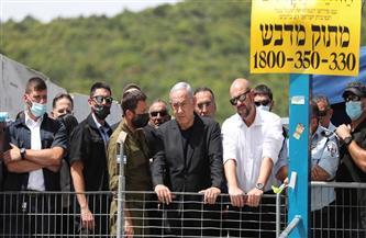 بايدن يعزي نتنياهو في حادث احتفال عيد الشعلة الديني بإسرائيل