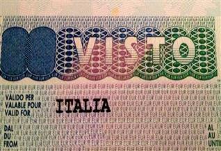 طرابلس وروما تبحثان تسهيل منح التأشيرة الإيطالية لليبيين