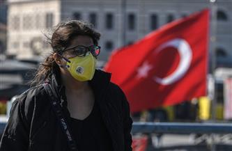 تركيا تسجل 394 وفاة بكورونا في أعلى حصيلة يومية